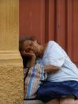 Recife - siesta