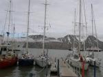 Znów w Longyearbyen