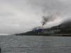 Mgła zapędziła nas do Barensburga (rosyjskie miasto na Spitsbergenie)... a tam widoki...